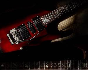 Electric Guitar Wallpapers - Wallpaper Cave