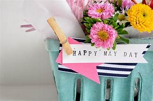 35+ Very Beautiful May Day Basket Pictures And Photos