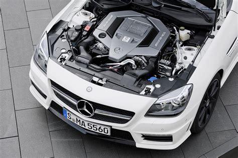 Mercedes-benz Slk-class Review (2011-2016
