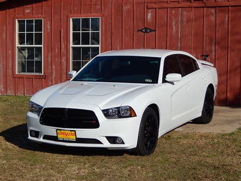 2014 Dodge Charger Sxt Blacktop. The Blacktop Package