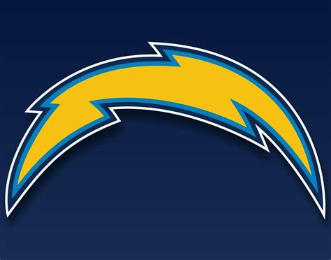 San Diego Chargers Logo #2