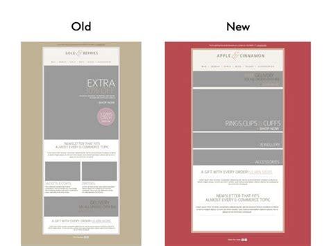 eblast template the world s catalog of ideas