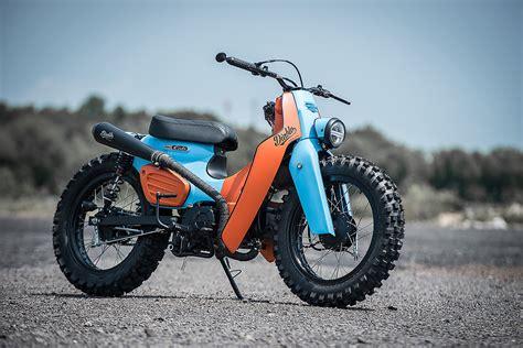 best 125 motocross bike new dirty k speed s hip hop honda super cub