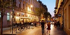 Central Poland, Poland's Up-and-Coming Trade Center | Prologis