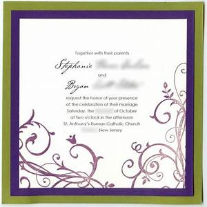 Sister39s wedding invitation by maironad at for Wedding invitation cards for sister marriage