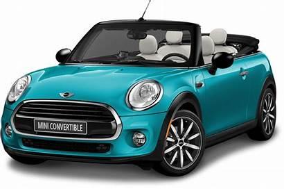 Cooper Cabrio Line Clipart Rent Cars Transparent