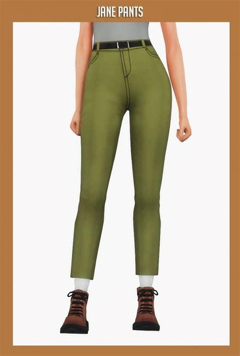 Female Autumn Cc Collection At Clumsyalienn The Sims 4
