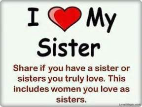 Love My Big Sister Quotes Custom Love Quotes For Big Sister  I Love My Big Sister Quotes Quote Addicts