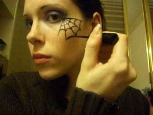 Halloween Look: pretty witch for TheBubbleGumPrincess ...