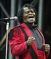 James Brown's family & friends believe singer and 3rd wife ...