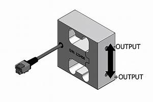 Qla378 Parallel Beam Load Cell