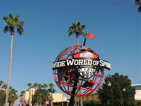 2 Wired 2 Tired Travels  What Is The Espn Wide World Of