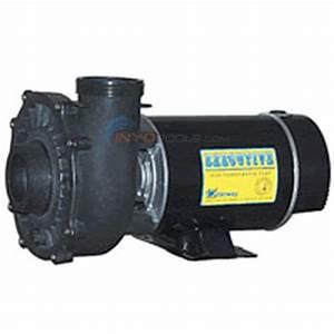 Waterway Executive 48 Pump