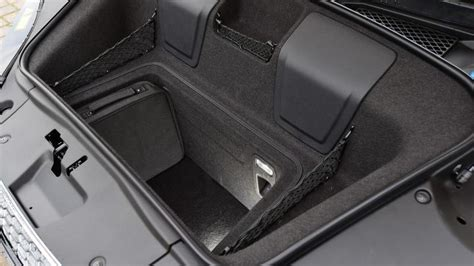 audi  coupe  practicality boot space carbuyer