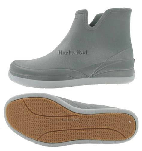 Boots For Fishing On A Boat by Shimano Evair Fishing Boat Deck Boots Size 13 New Gray Ebay