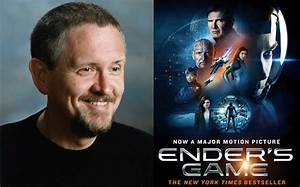 Ender's Game: will the film be derailed by the author's ...
