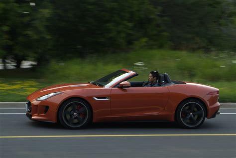 Jaguar F Model Price
