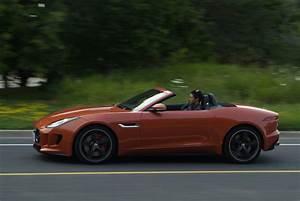 Jaguar F Type Cabriolet : review 2015 jaguar f type v8 s convertible canadian auto review ~ Medecine-chirurgie-esthetiques.com Avis de Voitures