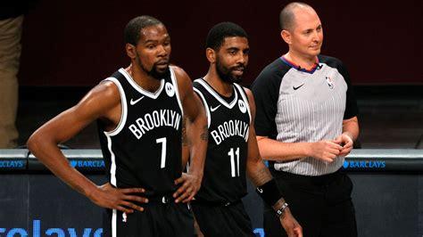 NBA Injury News & Starting Lineups (Dec. 28): Kyrie Irving ...