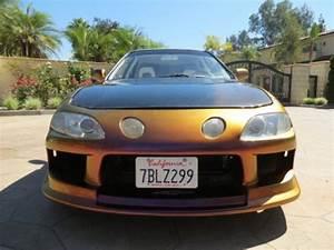 Purchase Used 1995 Acura Integra Ls Sedan 4
