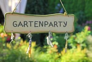 Gartenfest Im Winter : so bereiten sie ihr gartenfest richtig vor ~ Articles-book.com Haus und Dekorationen