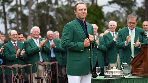 stylish alternatives   masters green jacket