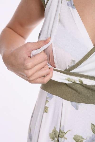 Kleita ar banti zīdīšanai un grūtniecībai - apģērbs ...