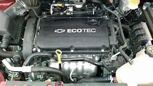 2013 Gm Chevrolet Sonic Sedan