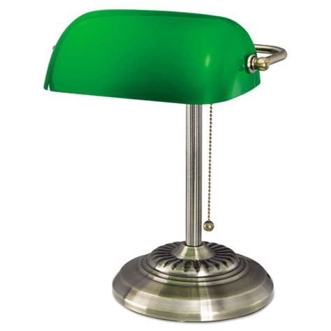 bankers l green glass shade superwarehouse traditional banker s l green glass