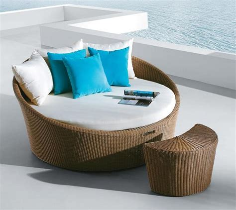 beautiful fauteuil de jardin osier images design trends