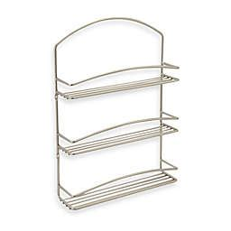 Wall Mount Spice Rack Canada by Spice Racks Bed Bath And Beyond Canada