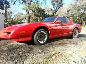 Purchase Used 1991 Pontiac Firebird Trans Am Gta Coupe 2