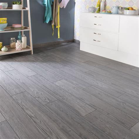carrelage sol et mur gris fonc 233 effet bois islande l 15 x