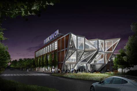center college of design hwkn designs innovation center for of pennsylvania