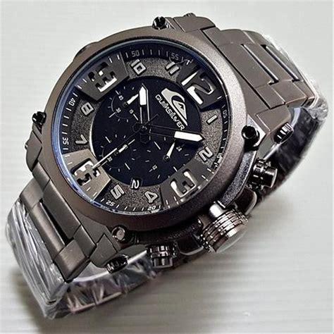 Harga Topi Merk Quiksilver jual jam tangan merk quiksilver quicksilver untuk pria