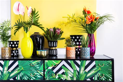 Colorful Interior Design by The Arcade Trend Colourful Interior Design Ideas From A