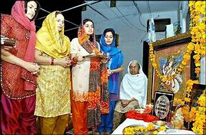Pakistani Hindus are desperate to enter India - Rediff.com ...