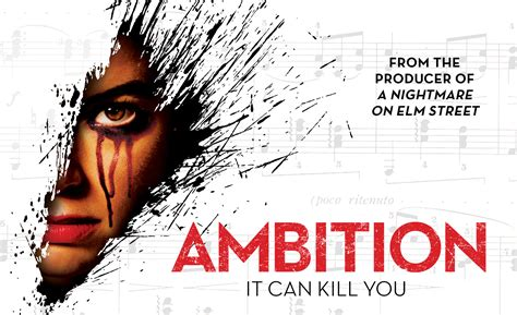Ambition Movie - In Select Theaters, On Demand and Digital ...