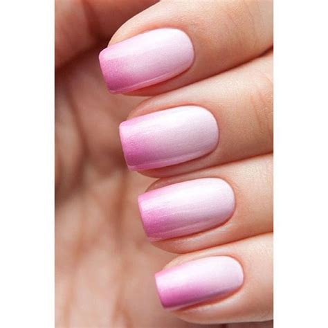 19 gorgeous ombre nails that bring gradients to a whole