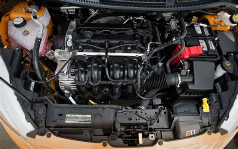 how do cars engines work 2013 ford fiesta seat position control 2011 ford fiesta reviews and rating motor trend