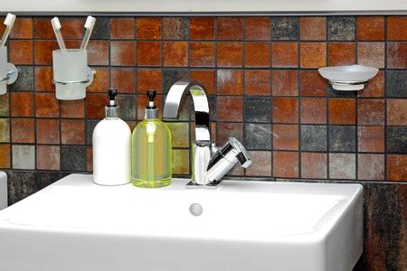 Matching Bathroom Fixtures by Color Matching Bathroom Fixtures Doityourself
