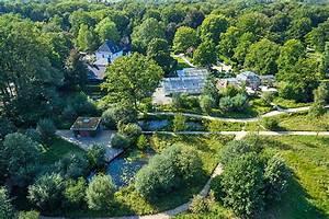 Garten Von Oben : naturnaher garten stadtpark g tersloh botanischer garten g tersloh der f rderkreis ~ Orissabook.com Haus und Dekorationen