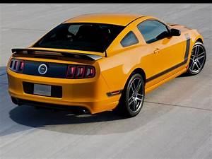 Ford Mustang Boss 302 laptimes, specs, performance data - FastestLaps.com