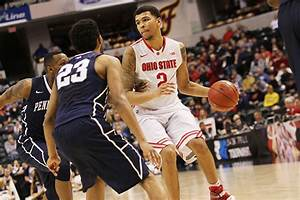Ohio State men's basketball earns No. 3 seed in NIT, set ...