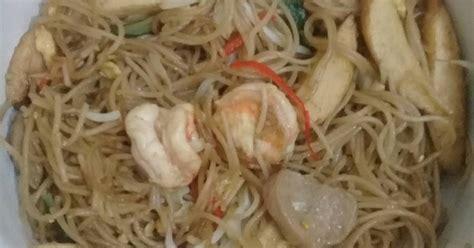 Cha tanghung, soun goreng ala chinesse resto menu yang jarang ada. 7 resep bihun goreng seafood ala chinese food enak dan sederhana - Cookpad