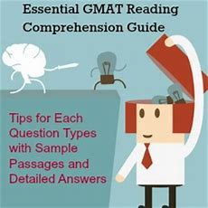 Gmat Reading Comprehension Detail Questions