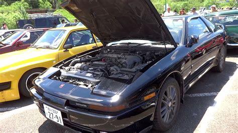 Toyota Supra 3.0 Turbo A70 トヨタ スープラ 3.0 ターボ A70