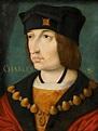 Charles VIII of France - Wikipedia