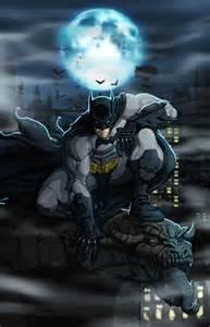 Batman Arkham City Fan Art deviantART