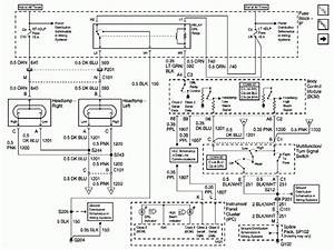 2004 Chevy Cavalier Radio Wiring Diagram
